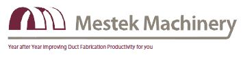 Mestek Machinery sale